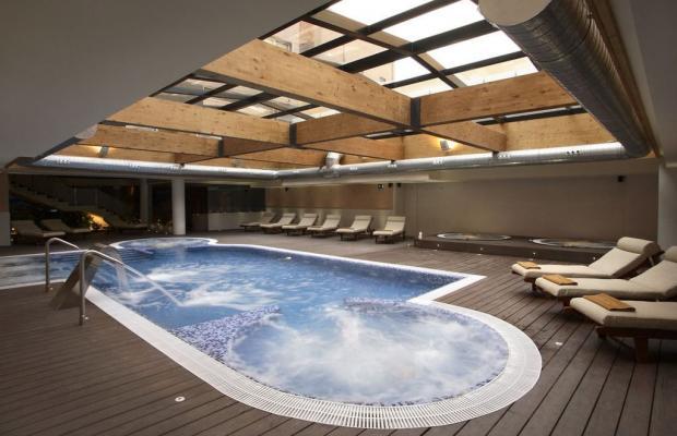 фото Villa Olimpic@ Suites изображение №46