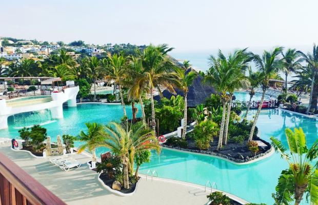 фото отеля Club Jandia Princess изображение №1