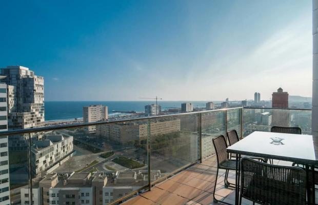 фотографии отеля Rent Top Apartments Beach Diagonal Mar изображение №35