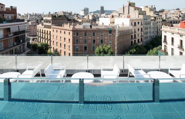 фотографии отеля Catalonia Eixample 1864 Hotel (Ex. Catalonia Berna) изображение №23