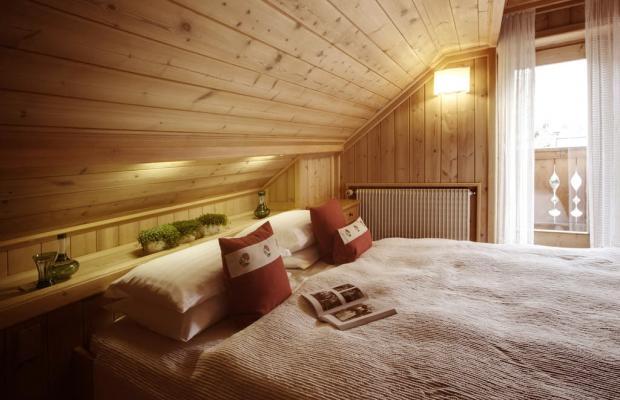 фотографии отеля Berghotel Ladinia изображение №27