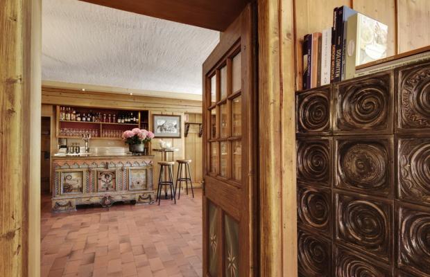 фотографии отеля Berghotel Ladinia изображение №23