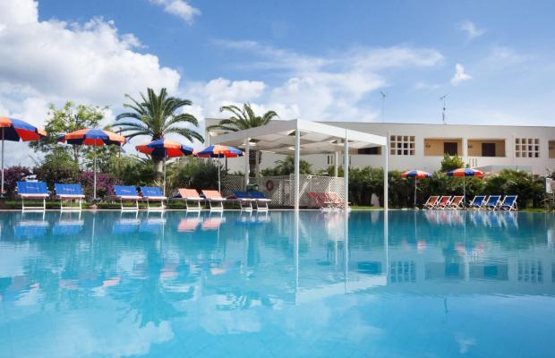 фото отеля Blu Hotels Sairon Village изображение №9