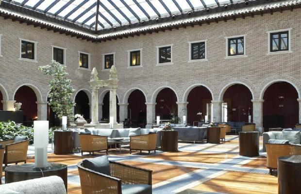 фотографии отеля AC Palacio Santa Ana изображение №27
