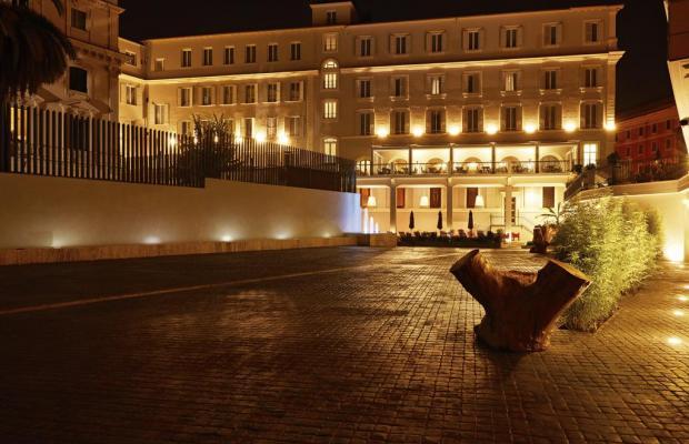 фото отеля Hotel The Building изображение №21