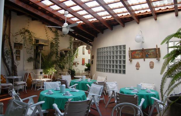 фотографии отеля Hotel Villa Augustus изображение №27