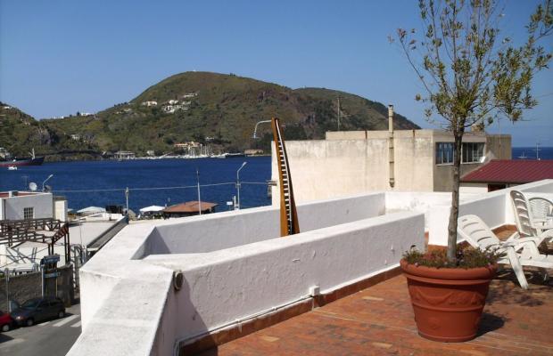 фотографии отеля Hotel Villa Augustus изображение №23