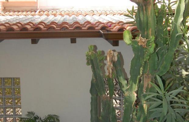 фото отеля Hotel Villa Augustus изображение №5