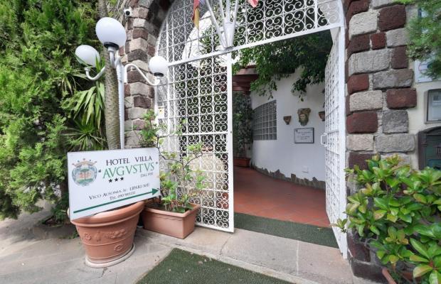 фото отеля Hotel Villa Augustus изображение №1