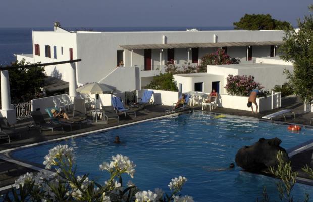 фото отеля La Sirenetta Park изображение №37