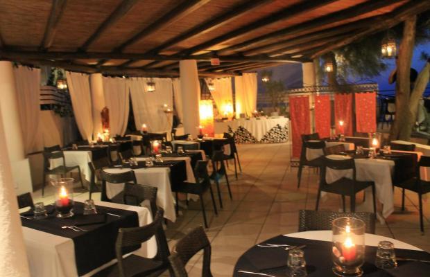 фото отеля La Sirenetta Park изображение №17