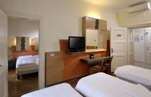 фотографии отеля Stadt Hotel Citta изображение №19