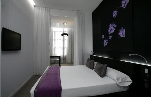 фотографии отеля Petit Palace Barcelona изображение №19