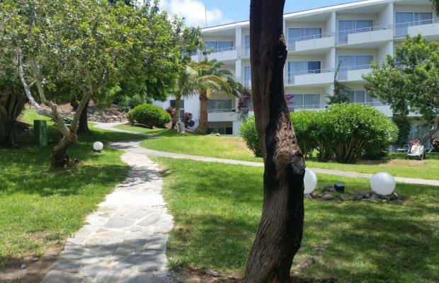 фотографии отеля Allsun Hotel Esquinzo Beach (ех. Maritim Hotel Esquinzo Beach) изображение №23