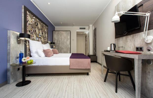 фото Leonardo Hotel Barcelona Las Ramblas (ех. Hotel Principal) изображение №42