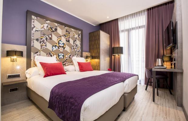 фото Leonardo Hotel Barcelona Las Ramblas (ех. Hotel Principal) изображение №22