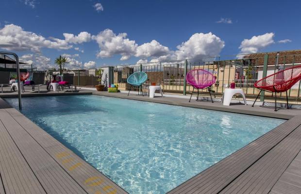 фото Leonardo Hotel Barcelona Las Ramblas (ех. Hotel Principal) изображение №10