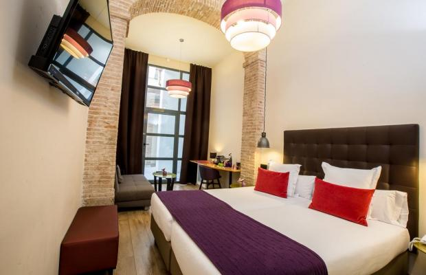 фотографии отеля Leonardo Hotel Barcelona Las Ramblas (ех. Hotel Principal) изображение №3