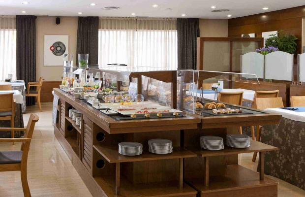 фотографии отеля NH Ciutat de Vic изображение №27