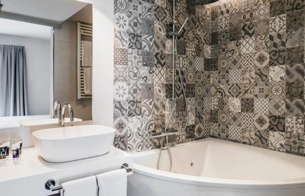 фотографии отеля Mercure Barcelona Condor (ex. Hotel Alberta Barcelona) изображение №11
