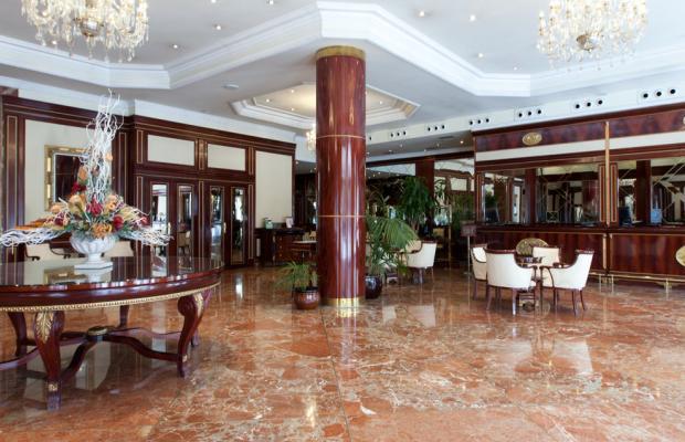 фото отеля Alameda Palace изображение №41