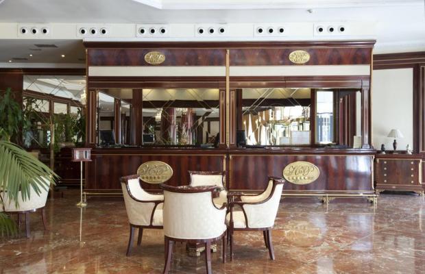 фотографии отеля Alameda Palace изображение №19