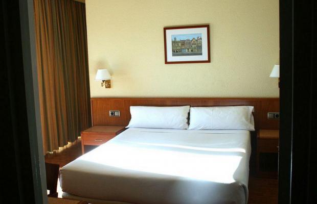 фото Barcelona Hotel (ex. Atiram Barcelona; Husa Barcelona) изображение №30