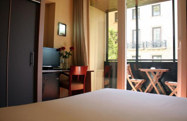 фото отеля Barcelona Hotel (ex. Atiram Barcelona; Husa Barcelona) изображение №17