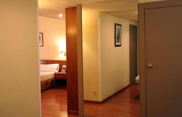 фотографии отеля Barcelona Hotel (ex. Atiram Barcelona; Husa Barcelona) изображение №15