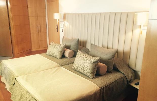 фотографии отеля Sansi Diputacio Hotel изображение №7