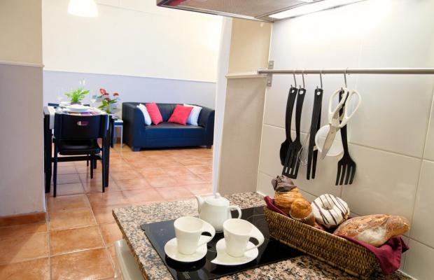 фотографии Apartments Sata Park Guell Area изображение №12