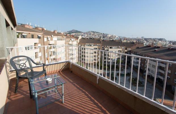 фотографии отеля Catalonia Park Putxet изображение №15