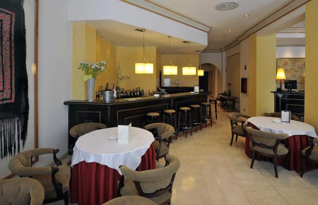 фотографии отеля Ritz Barcelona Roger De Lluria изображение №67