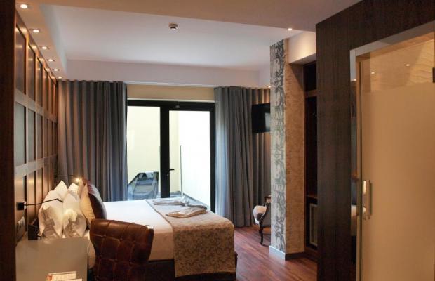 фото отеля Catalonia Plaza Catalunya (ex. Duques de Bergara) изображение №5