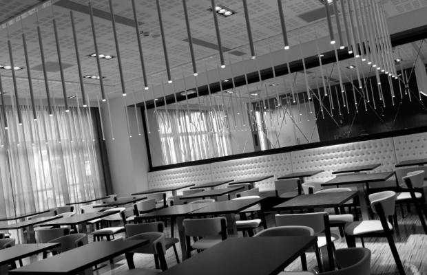фото отеля Best Western Premier CHC Airport изображение №41