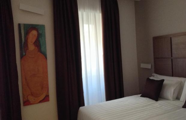 фото Spanish Art Hotel  изображение №10