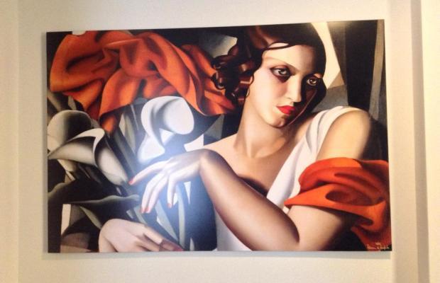 фотографии Spanish Art Hotel  изображение №8