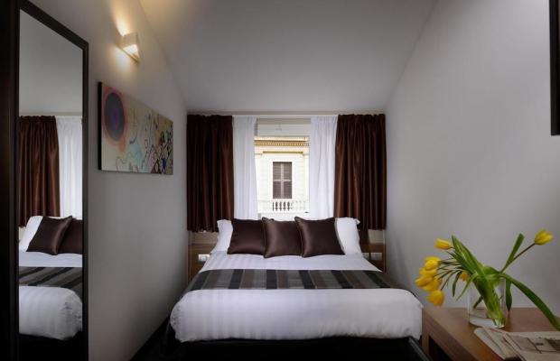 фотографии Spanish Art Hotel  изображение №4