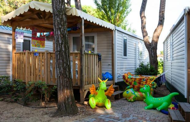 фото отеля Camping Village Cavallino изображение №25