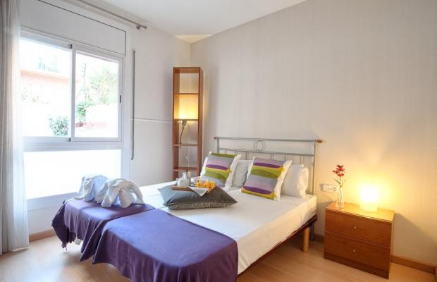 фото отеля Apartamentos Sata Sagrada Familia Area изображение №37