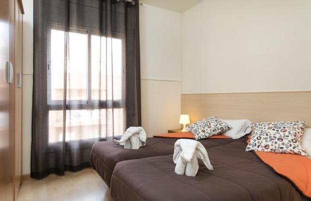 фото отеля Apartamentos Sata Sagrada Familia Area изображение №9