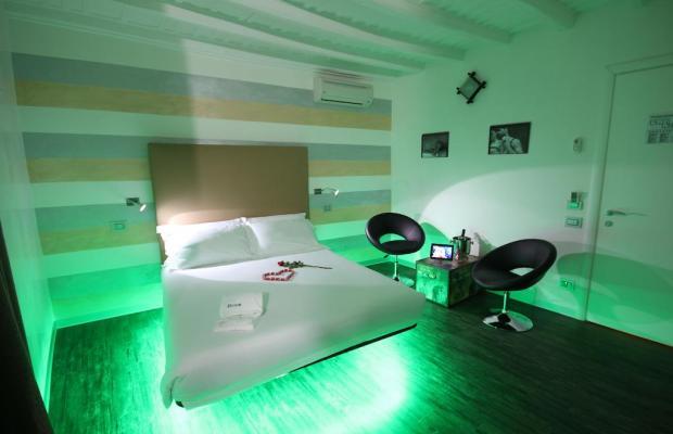 фотографии отеля IROOMS SPANISH STEPS изображение №15
