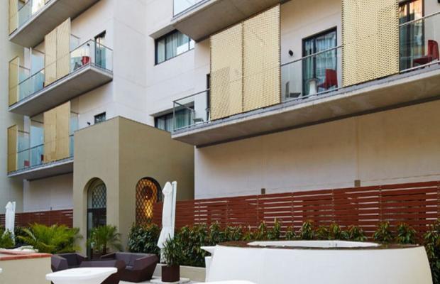 фотографии отеля Vincci Gala изображение №7