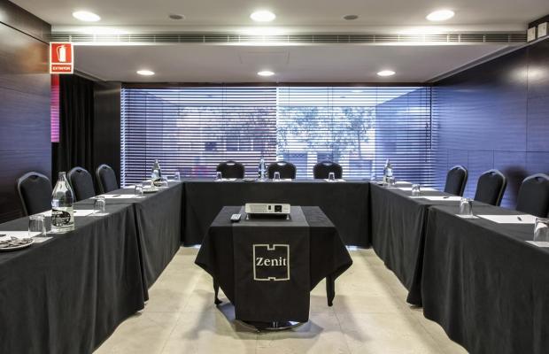 фотографии отеля Zenit Borrell изображение №7