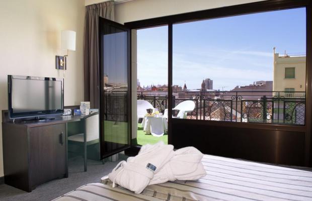 фото HCC Hotel Regente изображение №22
