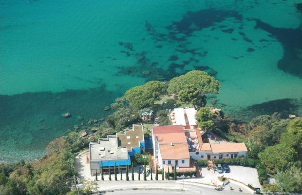 фото отеля Hotel Viticcio изображение №1