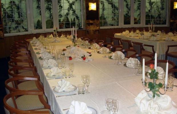 фото отеля Vittoria Parc Hotel изображение №21