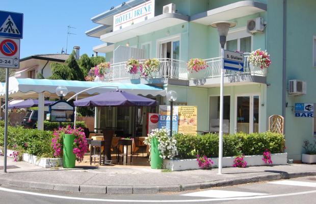 фото отеля Hotel Irene изображение №29
