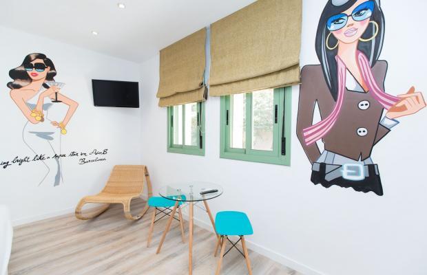 фото AinB Las Ramblas Colon Apartments изображение №42