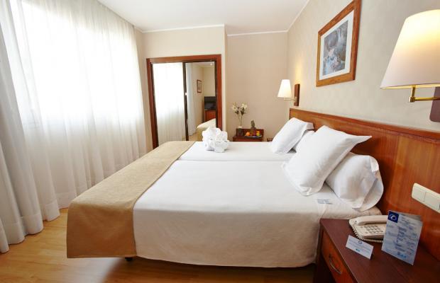 фото отеля HCC Montblanc изображение №21